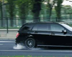 mercedes c63 wagon gif gifs cars mercedes burnout amg wagon mercedes