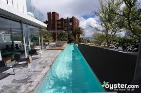 Mother In Law Pod Pod Camps Bay Hotel Cape Town Oyster Com Review U0026 Photos