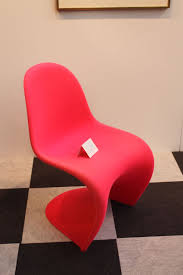 Definition Of Home Decor The Panton Chair Is The Definition Of Timeless Class And Beauty