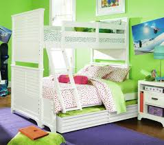 Lea Girls White Bedroom Furniture Lea Furniture Bunk Beds And Loft Beds