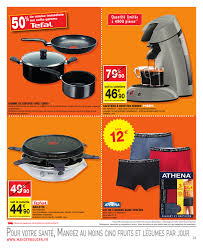 Carrefour Cafetiere Senseo by Carrefour Market U2013 70 Prix Chocs Cataloguespromo Com