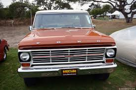 1969 ford ranger for sale auction results and data for 1969 ford f100 barrett jackson at