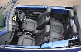 volkswagen beetle hatchback 1999 2010 volkswagen beetle cabriolet review 2003 2010 parkers