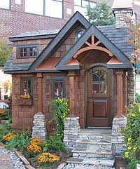 Whimsical House Plans by Playhouse Designs Playhouse Construction Plans U0026 Blueprints