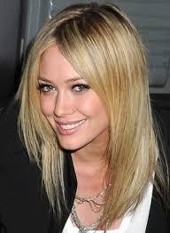 hairstyle medium length layered straight layered hair medium length hairstyle picture magz