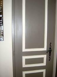 repeindre une chambre en 2 couleurs peindre porte interieure 2 couleurs homewreckr co