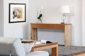 dwellingup jarrah or marri hall table bespoke furniture gallery