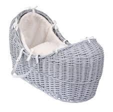 Baby Moses Basket Bedding Set Marshmallow Noah Pod Dressings Bedding Set