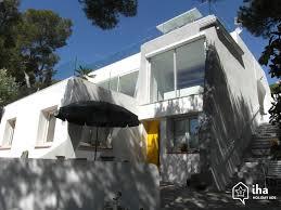 chambres d h es cassis location appartement dans une villa à cassis iha 29600
