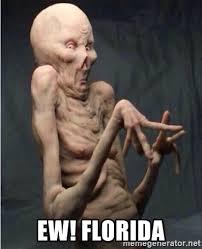 Meme Generator Alien - ew florida ew alien meme generator