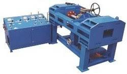 Relief Valve Test Bench Testing Equipment Manufacturer From Noida