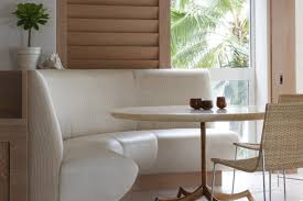 Dining Room Banquette Bench Endearing Art Isoh Sensational Munggah Ideal Duwur Important Mabur