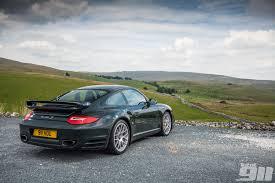 porsche 911 turbo s 997 porsche 997 turbo s the of porsche total 911
