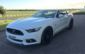 cheap ford mustang uk ford mustang v8 convertible review is sam ready to visit