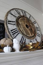 17 best clocks images on pinterest pallet clock clock ideas and