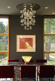Contemporary Chandelier For Dining Room Contemporary Chandelier For Dining Room Dining Room Light Fixtures