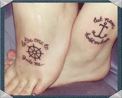 100 bestie tattoos 33 super cute best friend tattoos images