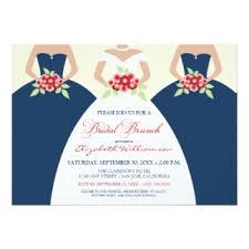 bridesmaid brunch invitation bridal brunch invitations announcements zazzle