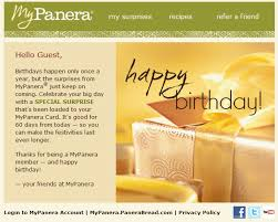 7 best email u2013 birthday images on pinterest birthday email