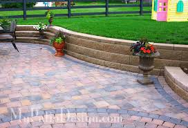 Patio Retaining Wall Pictures Fabulous Seating Wall Ideas For Your Patio U2013 Mypatiodesign Com