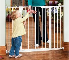 Munchkin Baby Gate Banister Adapter Amazon Com 2 Pack Safety Wall Guard For Baby Pressure Gates