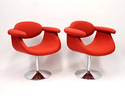 captains chairs by eero aarnio for asko 1960s set of 2 for sale