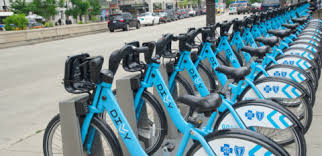 divvy chicago map divvy bikes review chicago bike puts brakes on ux ux