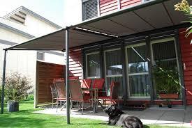Backyard Awnings Ideas Patio Awning Free Home Decor Oklahomavstcu Us