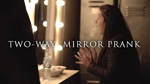 Bathroom Mirror Prank Lovely Bathroom Mirror Prank Indusperformance