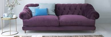 fabric chesterfield sofa chesterfield fabric leather sofas made in blighty loaf