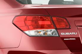 2011 subaru legacy reviews and rating motor trend