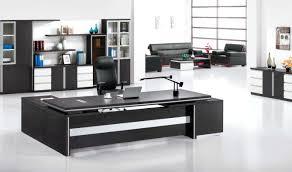 white modern office desk office design office desk size standard office desk dimensions
