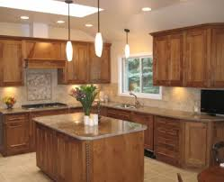 Renew Your Kitchen Cabinets by Cool Ways To Organize L Shaped Kitchen Designs With Island L