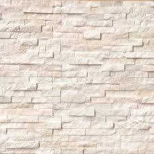 arctic white ledger panels i xl building products
