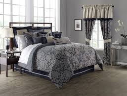 Luxury Bedding Collections Sinclair Indigo By Waterford Luxury Bedding Beddingsuperstore Com