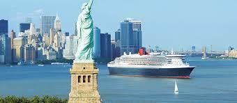 Queen mary 2 luxury cruise ship 2018 2019 cunard
