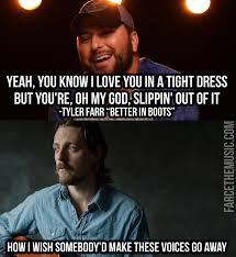 Tyler Perry Memes - farce the music sturgill vs tyler farr meme