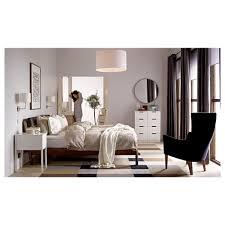 Chambre A Coucher Pas Cher Ikea by Nordli Table De Chevet Ikea