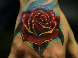 rose tattoos for men rose tattoos tattoo and color tattoo