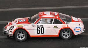 renault alpine a110 scx a10082x300 renault alpine a110 60 monte carlo rally 1972