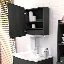 Meuble De Rangement Salle Bain Armoire 1 Miroir 1001 Idées étagère Wc 40 Modèles Pour Trouver Le Meuble Idéal