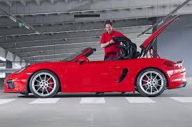 Porsche Boxster 2015 - porsche boxster spyder 2015 fahrbericht bilder autobild de