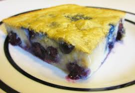 high protein blueberry clafoutis before 2 after net blog