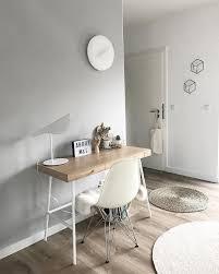 Ikea Small Desk Wonderful 25 Best Wall Mounted Desk Ikea Ideas On Pinterest Within
