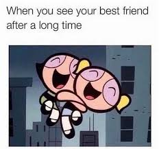 Funny Best Friends Memes - 15 funny memes of friends we all can relate to