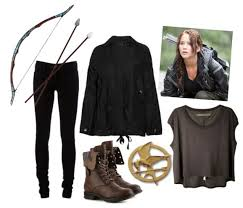 Katniss Everdeen Costume Best 25 Katniss Halloween Costume Ideas On Pinterest Diy
