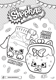 shopkins coloring pages 6 coloring page
