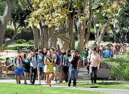 Caltech Campus Map Caltech Welcomes New Students Incorporates Bioengineering Into