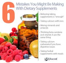 dietary supplement mistakes you might be making vitacost com blog