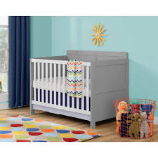 cosco willow lake changing table white gray cosco willow lake crib multiple colors walmart com